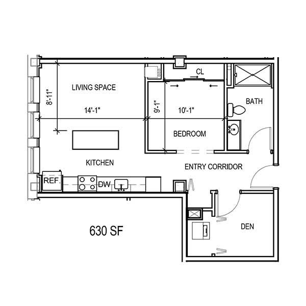 Floor-Plan-1G-630-SqFt1