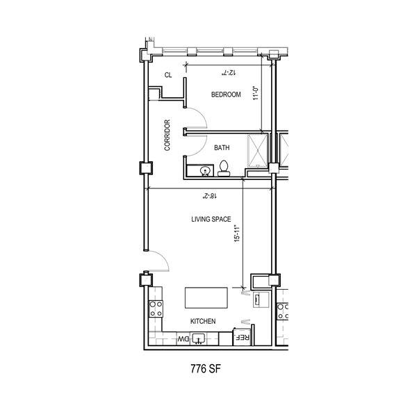 Floor-Plan-1L-776-SqFt