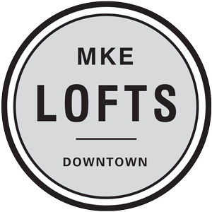 MKE Lofts Downtown Logo